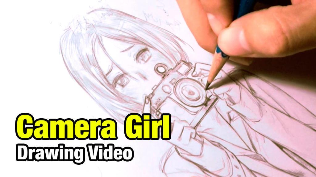 Making-of-KORSONG---01-Camera-Girl by asuka111