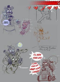 RP doodles_batch 2
