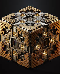 The cube by your1st