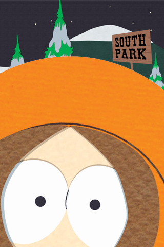 Kenny IPhone Wallpaper By Dlife On DeviantArt