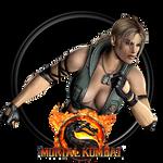 Sonya Blade Avatar