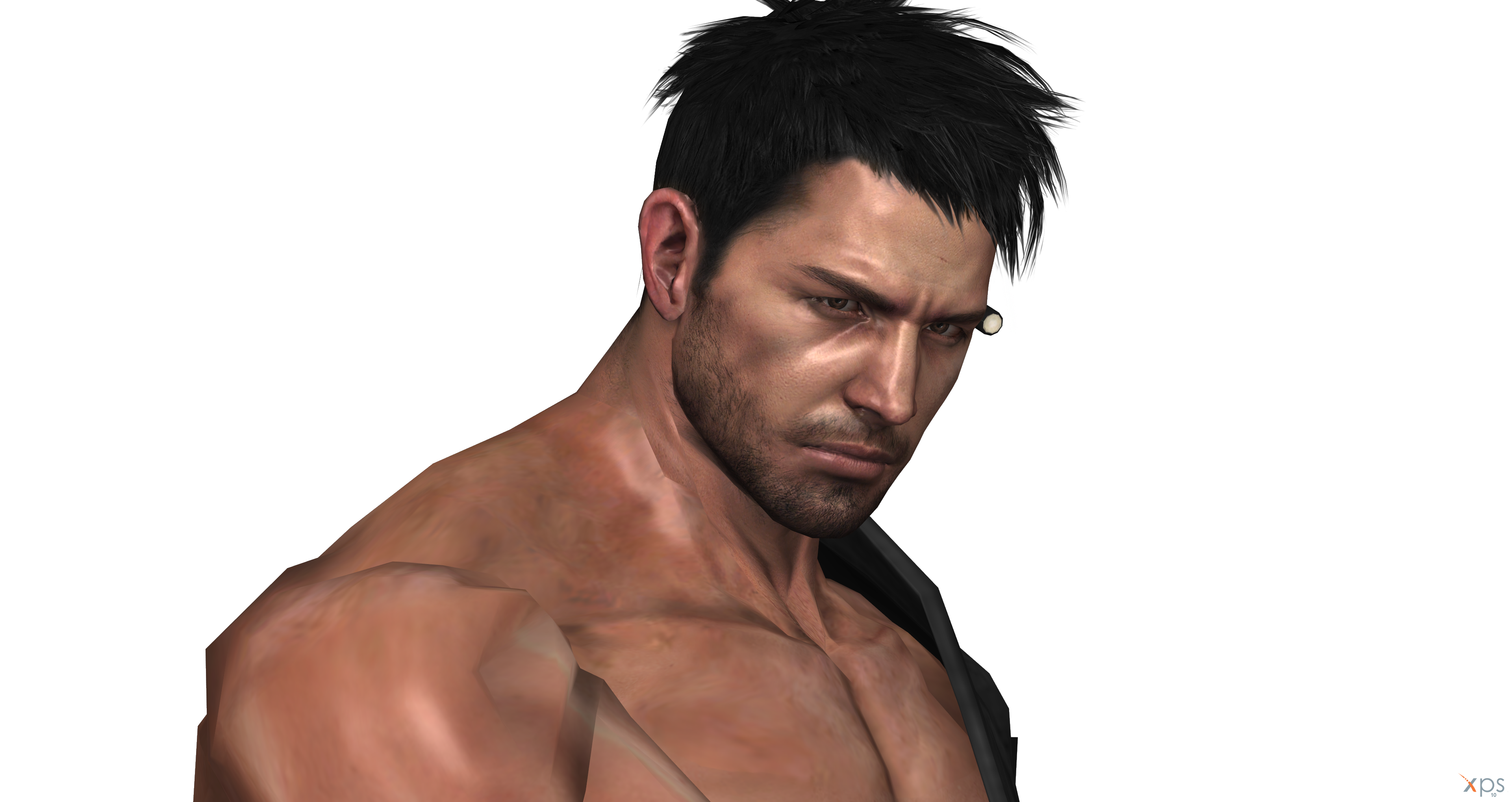 Resident Evil 6 Chris Redfield Ending Resident Evil 7