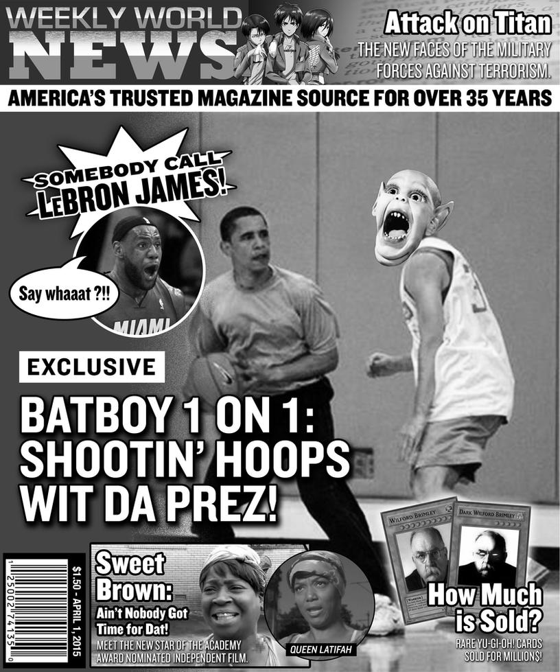 covers comic tabloid batboy weekly newspictures www