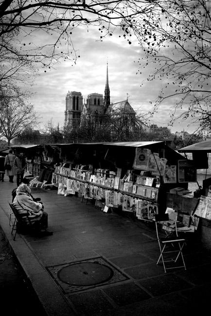 Paris by SomarM