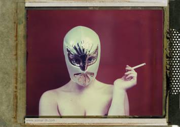 Pola VII - Can't smoke