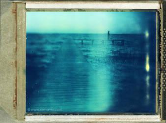 Pola XIV - blue by SomarM