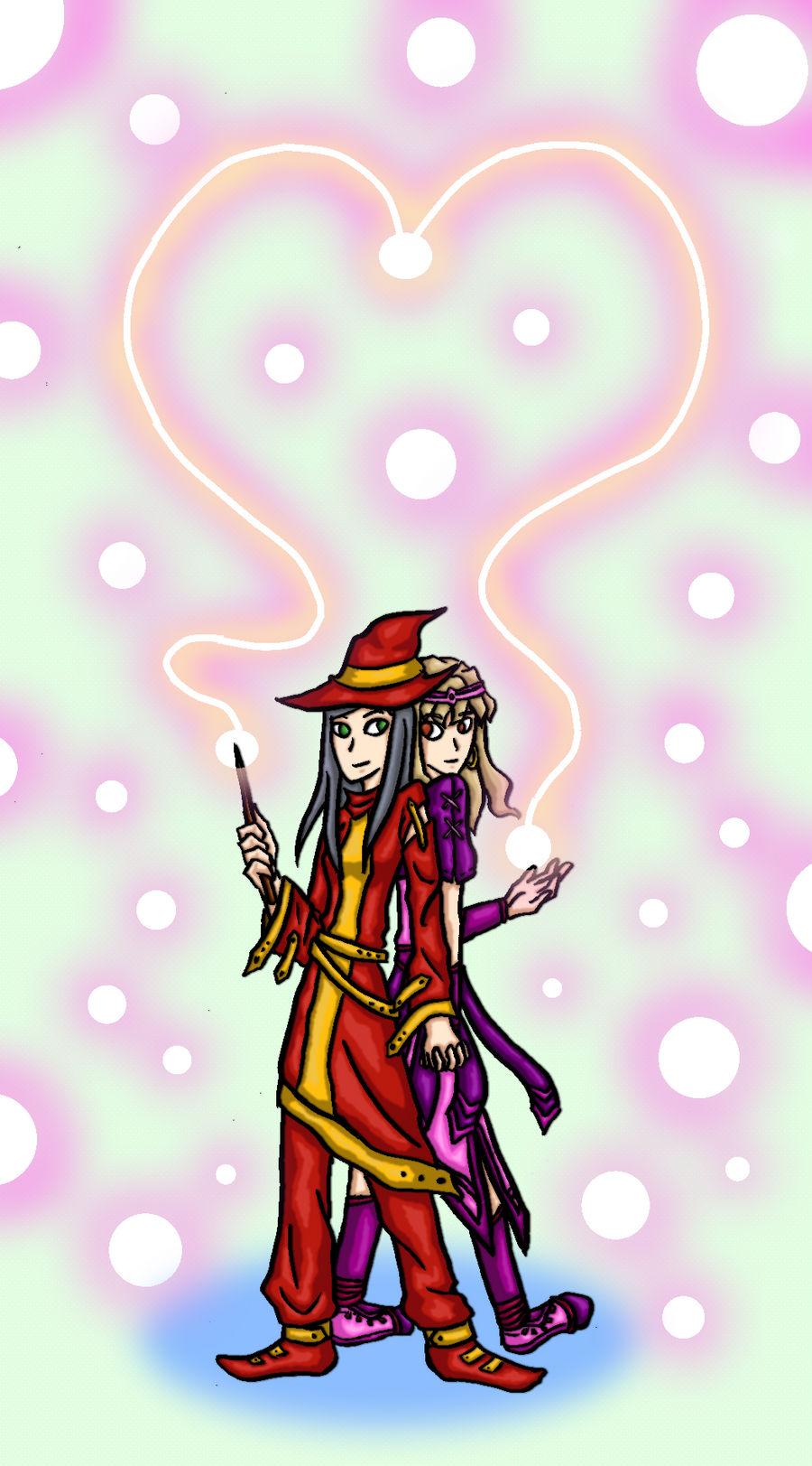 062 - Magic