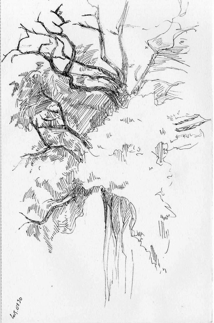 Daily sketch 2015.07.30. by Feleri