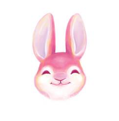 Bunny :-) by Feleri