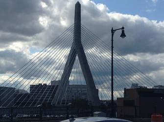 A Boston View :) by defajoey