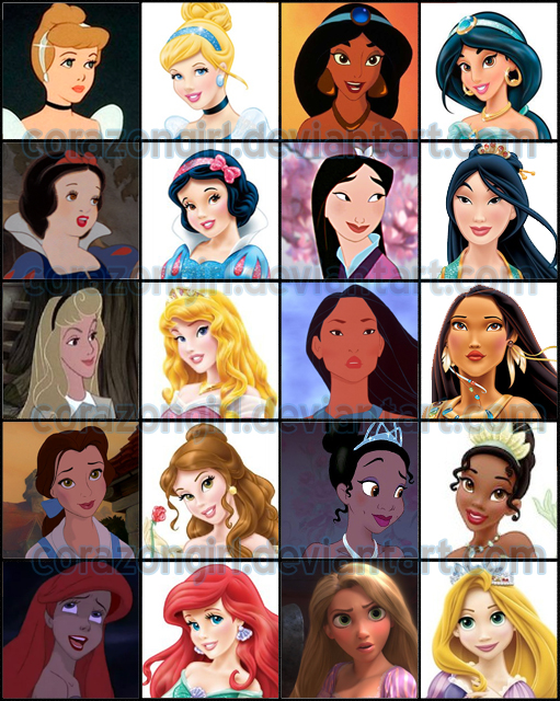The Reader: Why Disney Princesses Are Good Role Models, Part 2