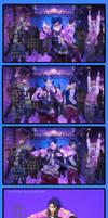 Rei Club Dance by corazongirl