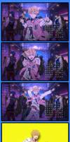 Nagisa Club Dance by corazongirl