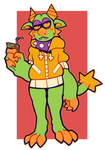 Juice Demon
