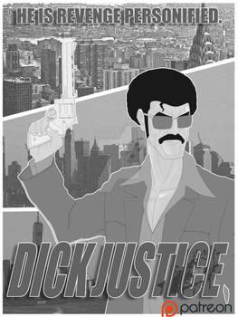 Dick Justice