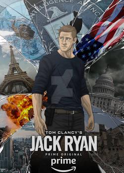 Jack Ryan the Prime Original