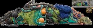 fishingnet PNG