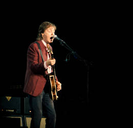 Sir Paul McCartney 01 - Concert Mai 2016