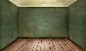 empty room - 3D - 01