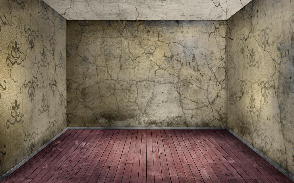 empty room - 3D - 05