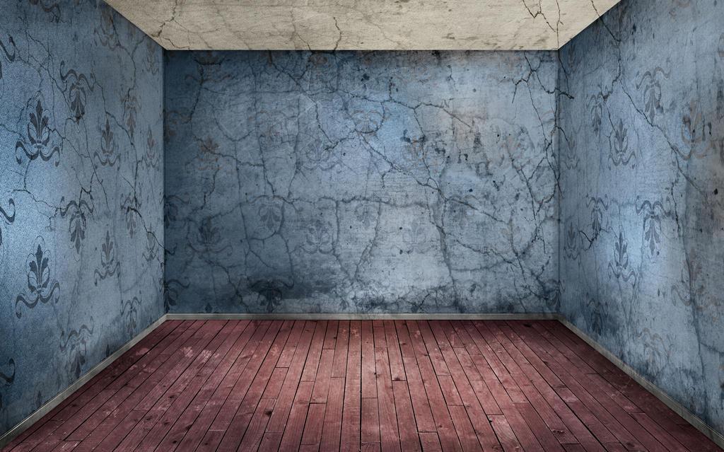 empty room - 3D - 06