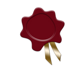 red seal - PNG