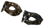 steampunk masc 01 PNG stock by Dark-WorkX