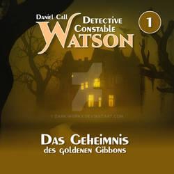 Cover Audiobook DC Watson 1