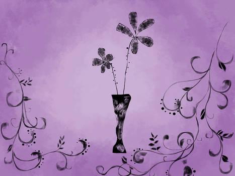 Valentine's Flowers ^3^