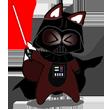 Darth Vader Pyong by Aguilera87