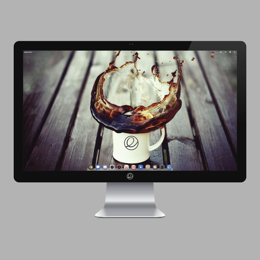 Thunderbolt Display: SVG