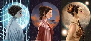 A Princess Among Stars