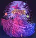 Witchsona: Aurora