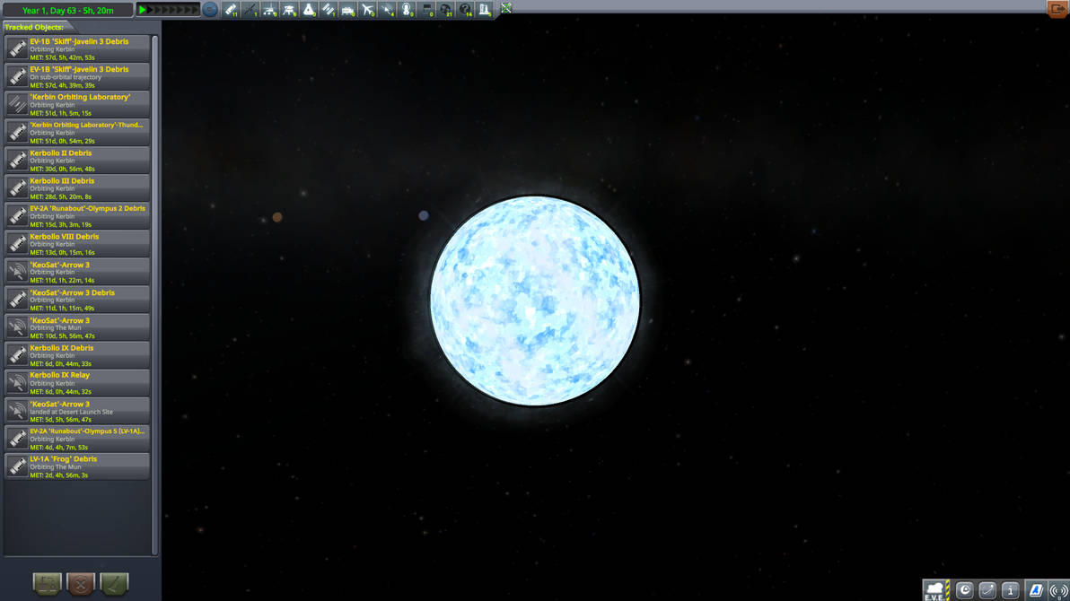 Neutron Star by thekerbalflyer on DeviantArt