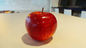Red Apple - for any snow white projects