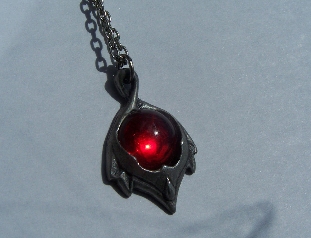 Red Glass Stone : Blood stone red glass by hermit stock on deviantart