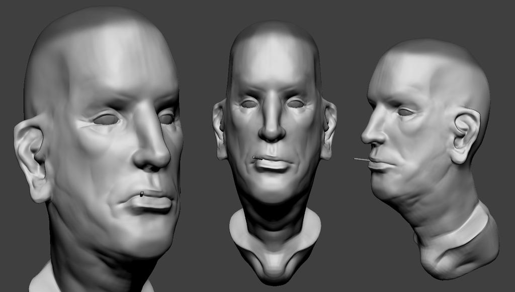 Tag archives: zbrush