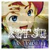 TFIF_-_Katsu_as_Arika_Yumemiya by ichigouh