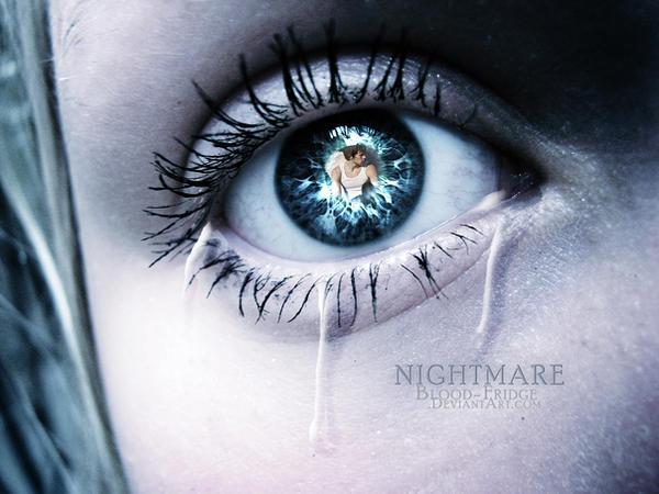 NIGHTMARE by Blood-fridge