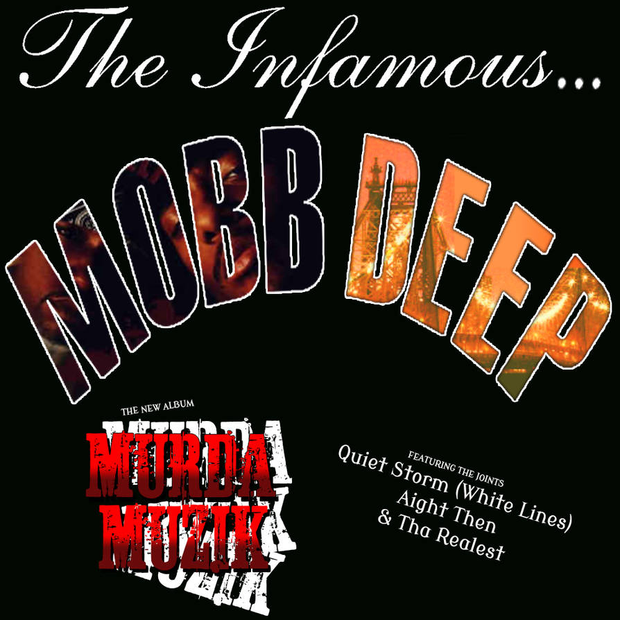 mobb deep murda muzik full album download