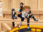 MMD The Family I Never Had