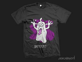 Buu by aurainsert