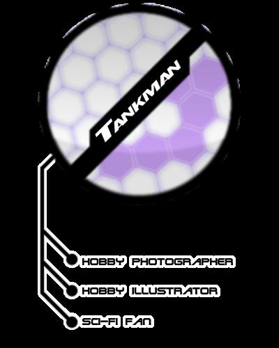 Tankman95's Profile Picture