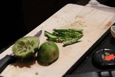 Limes by cutiem24