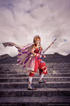 Final Fantasy - Onion Knight 8