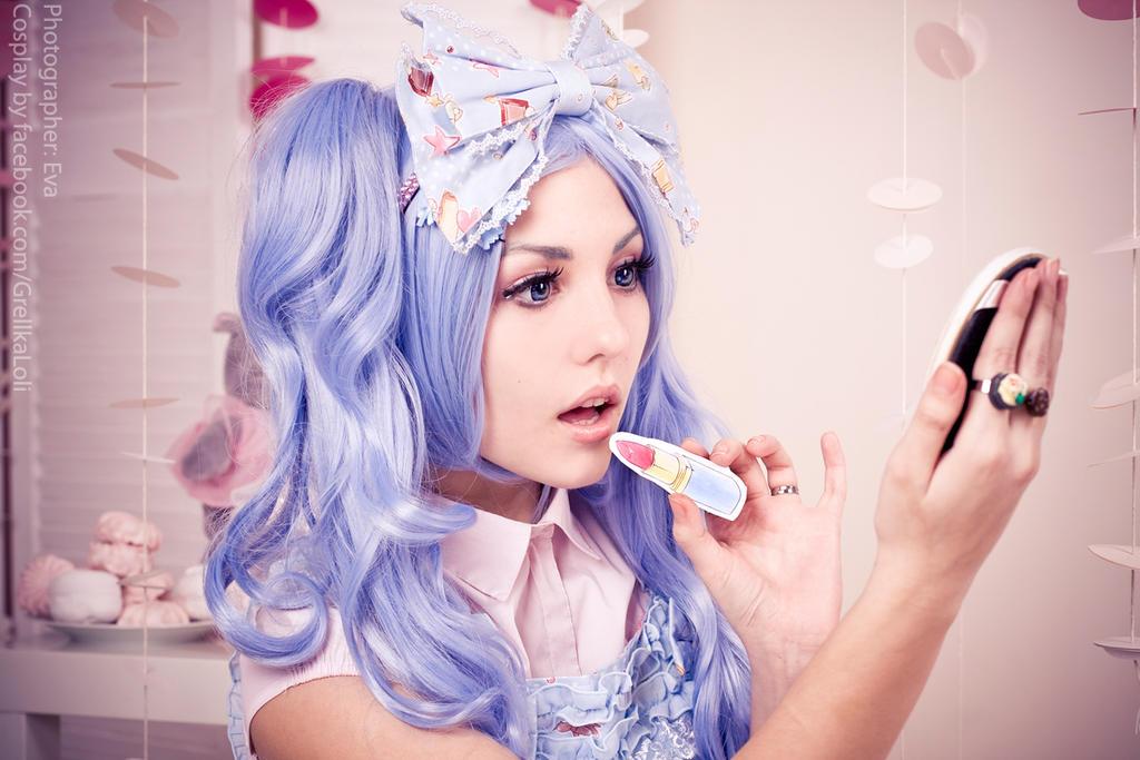 sweet loli 12 by grellkaLoli