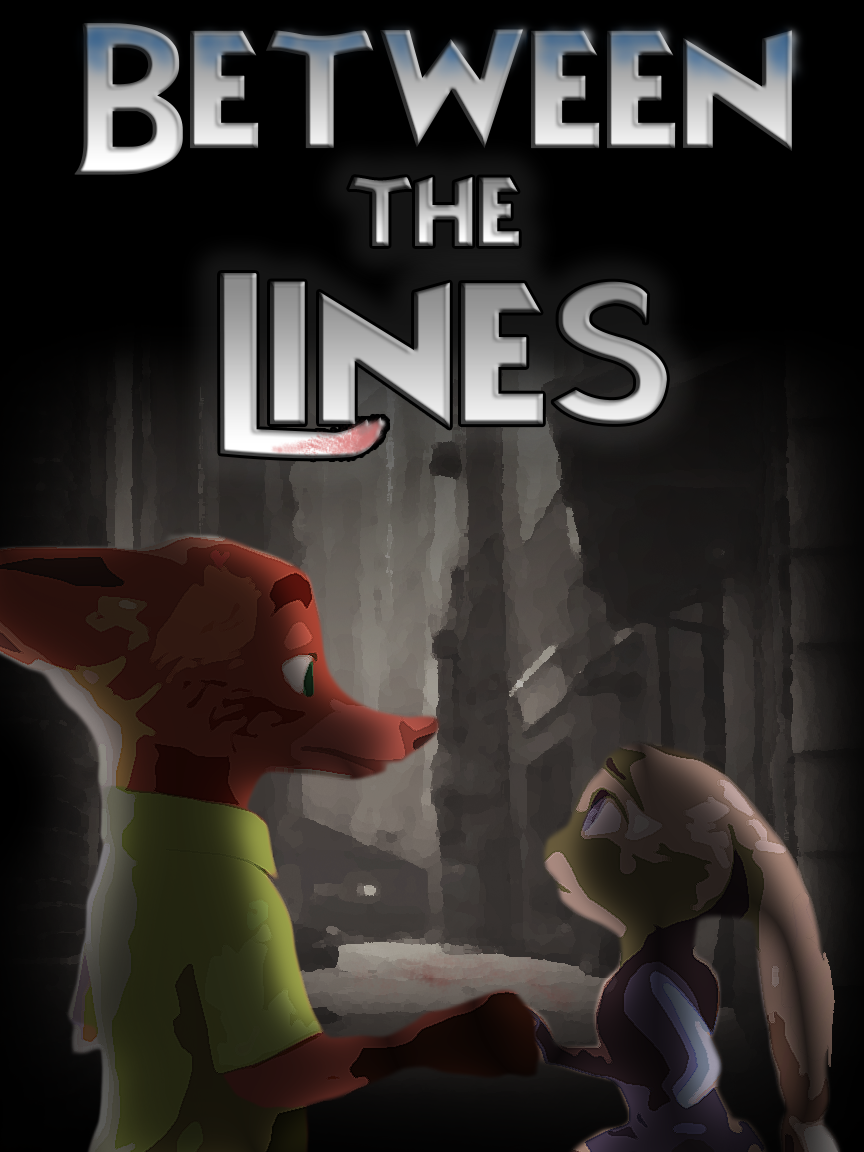 Story: Between the Lines