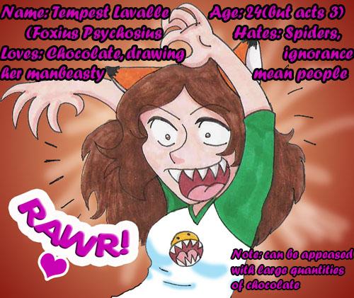 Tempest-Lavalle's Profile Picture