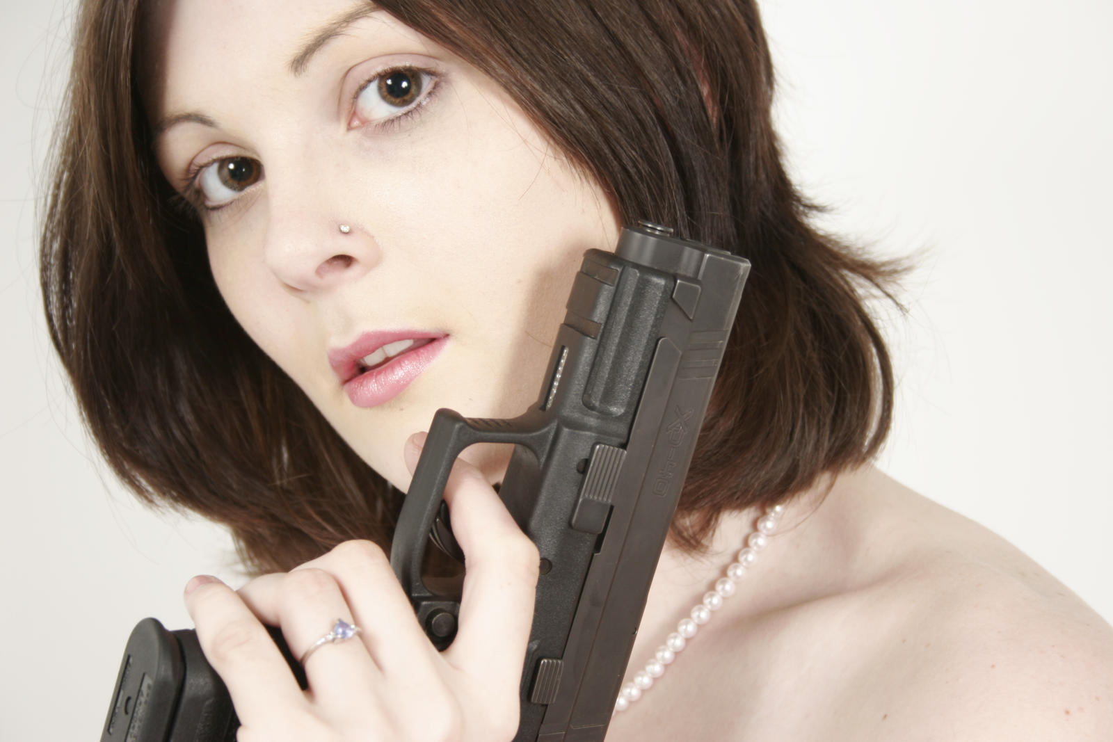 glock glock by vampurity-stock