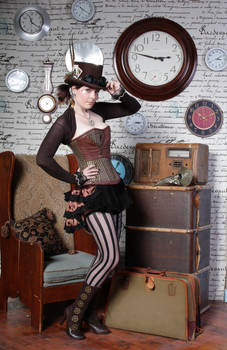 steampunk stock part 1
